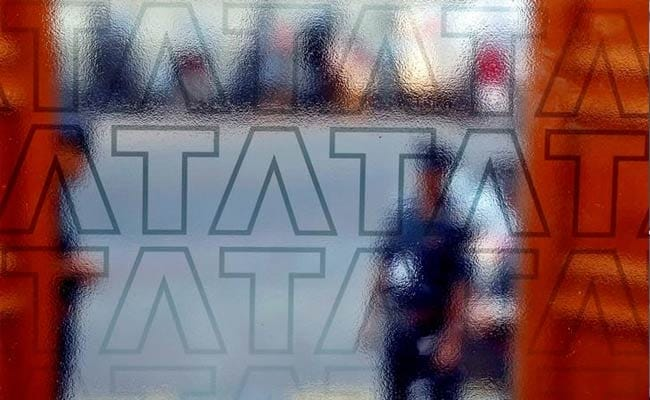 TCS reported its fourth quarter earnings on Tuesday.