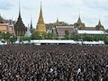 Thais Sing Special Royal Anthem Version To Honor Late King