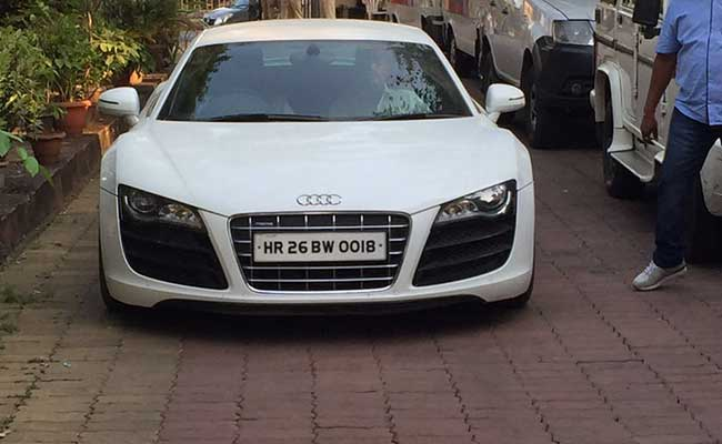 Thane call center mastermind bought Audi R8 from Virat Kohli
