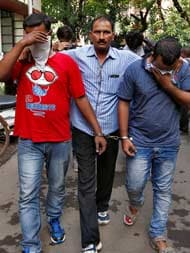 US Charges 32 Indians In Ahmedabad-Based Call Centre Scam