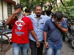 US Charges 61 In Scam Involving India-Based Call Centres