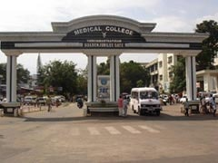 No Jeans, 'Noisy' Ornaments, Thiruvananthapuram Medical College Tells Students