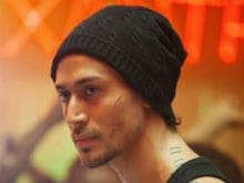 Tiger Shroff Kicks Off Munna Michael, Dedicates Film to Michael Jackson