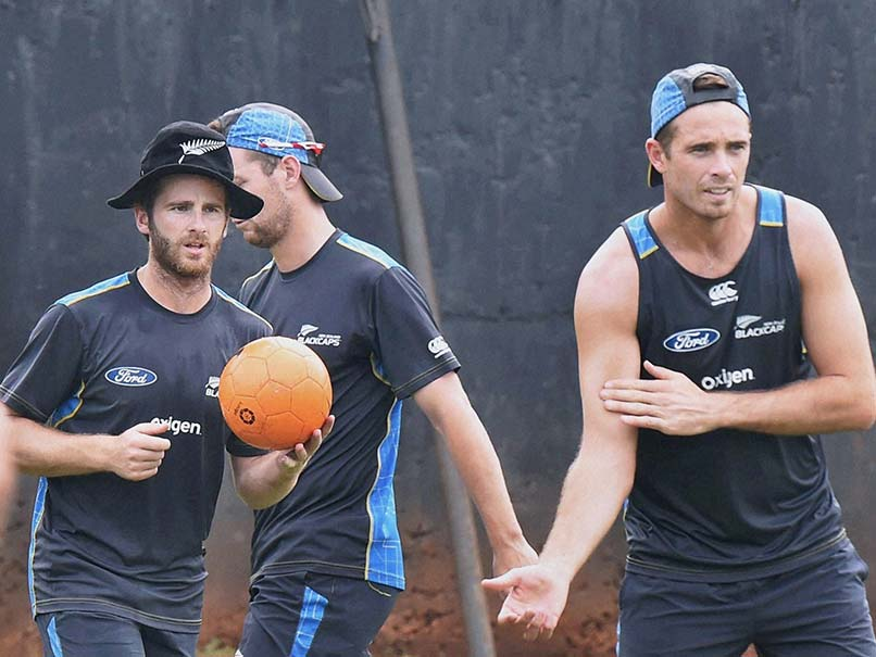 New Zealand Want to Win First Bilateral Series in India: Tim Southee