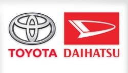 Toyota And Daihatsu To Set Up New Company To Make Vehicles For Emerging Markets