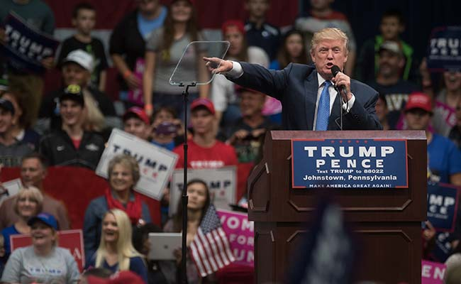 In 'Closing Arguments' Trump To Reveal His Plan For First ...