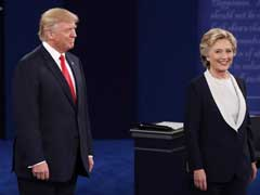 Race To The White House: New Polls Send Mixed Signals