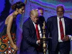 India, US Would Be 'Best Friends' If Elected As President: Donald Trump