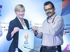 2017 FIFA U-17 World Cup to be Held From October 6-28
