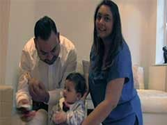Surrogacy Rules Wipe Out UK Couple's Family Dreams