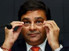RBI's Autonomy Compromised? Urjit Patel To Answer MPs Today