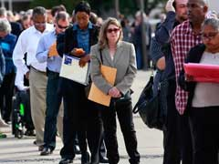 US Economy Adds 235,000 New Jobs In February