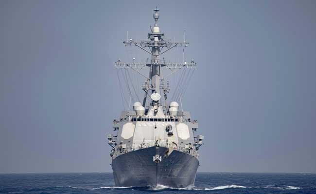 United States strikes Yemen in self defence