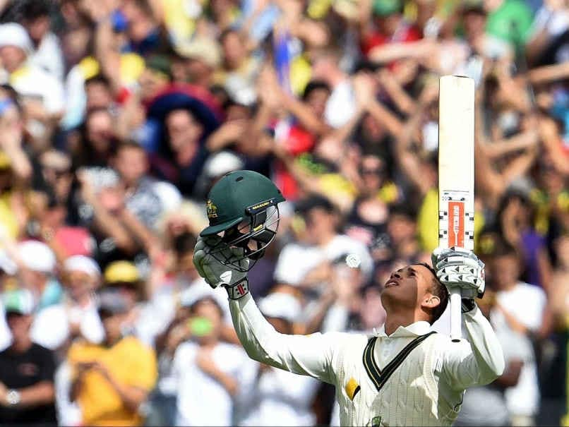Australia Spring Mennie Surprise For South Africa Series, Forgive Khawaja