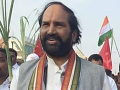 Telangana Congress Chief To Not Shave Beard Till Party Comes To Power