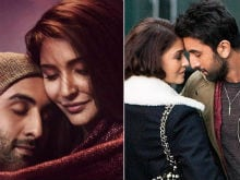 Ae Dil Hai Mushkil. Word, When It Comes To Complex Love Stories