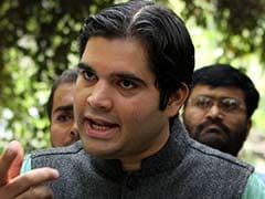 BJP MP Varun Gandhi Questions Own Government's Accomplishments