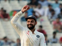 Virat Kohli to Receive ICC Test Championships Mace After 3rd Test