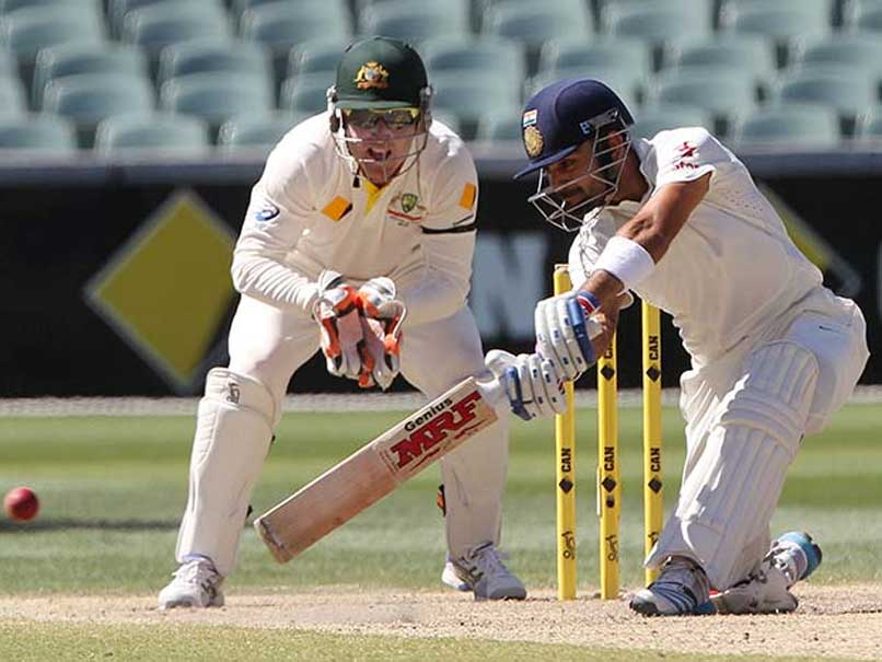 India-Australia Test Series to Start on February 23