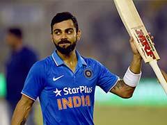 Virat Kohli Took The Mohali ODI Away From Us, Says Jimmy Neesham