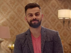 Virat Kohli Tells Everyone How To Celebrate Diwali Right In New Video