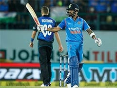 India vs New Zealand 1st ODI, Dharamsala, Highlights: Virat Kohli, Bowlers Guide India To Six-Wicket Win Over New Zealand