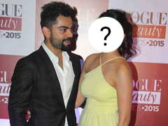 Wait, What? Name Virat Kohli's Girlfriend, Class 9 Students Asked In Exam