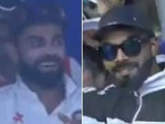 'Is That Me In The Stands?' Virat Kohli Met His Double And Couldn't Even...