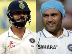 प्रदीप सांगवान ने कहा था कि विराट कोहली गजब का बल्लेबाज है, उसे देखा तो वैसा ही पाया : सहवाग