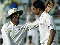 Virender Sehwag Tells Anil Kumble: You're India's Best Captain