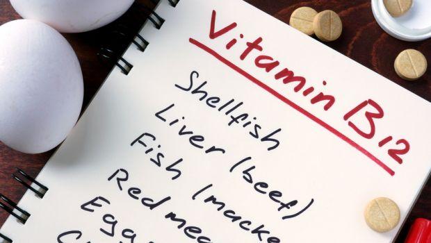 vitamin b12 620
