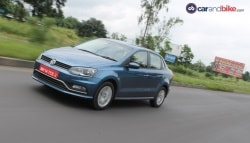 Volkswagen India Starts Registration For The 2017 Ameo Cup