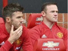 Premier League: Improving Manchester United Face Stoke City Test