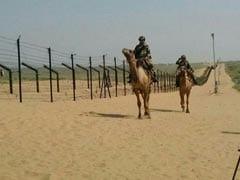 गृह मंत्री राजनाथ सिंह करेंगे देश की पश्चिमी सरहद का दो दिवसीय दौरा