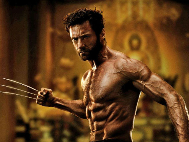 Hugh Jackman Surprises With First Poster And Title of Wolverine 3.0