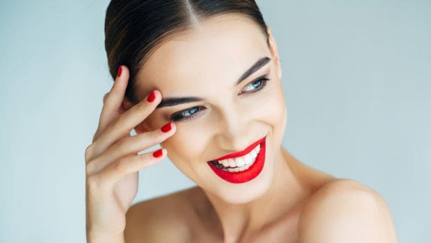 how to grow naturally thin eyebrows thicker