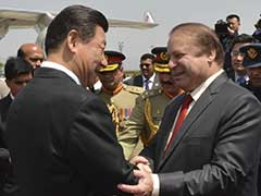 Pakistan PM Nawaz Sharif Inaugurates Chinese-Assisted Nuclear Power Plant