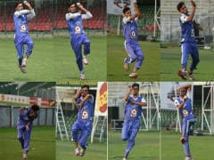 Yasir Jan, Pakistan's Ambidextrous Bowler, Pushes Boundaries