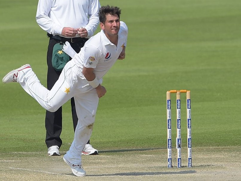 Yasir Shah Spins Pakistan to Series-Clinching Win vs West Indies