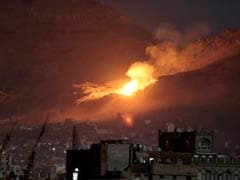 Yemen Rebel Missile Shot Down Near Mecca: Coalition