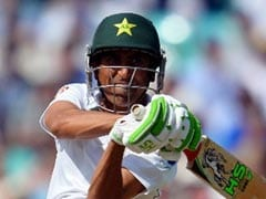 Younis Khan To Miss Pakistan's Pink Ball Test vs West Indies