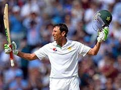 Younis Khan Wants India, Pakistan to Resume Tests