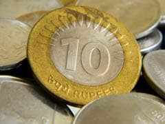 Rupee Slips 12 Paise Against Dollar, Fed Meet In Focus