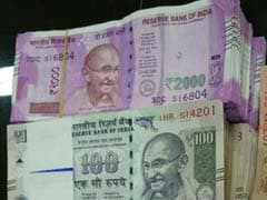 Rupee Retreats From 16-Month High; Ends At 65.46 Against Dollar