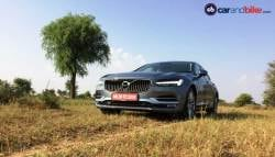 Volvo S90 Sedan: 10 Things You Should Know