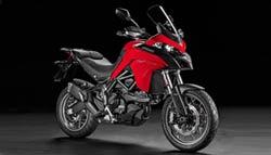 EICMA 2016: Ducati Multistrada 950 Unveiled