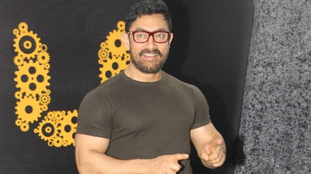 Aamir Khans Dangal Workout and Diet Plan: The Effort ...