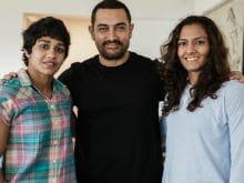Aamir Khan to Gift Geeta Phogat Her Bridal Outfit, Will Attend Wedding