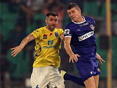 ISL 2016: Kerala Blasters to Miss Key Players in Game vs FC Goa