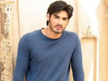 Suniel Shetty's Son Ahan Is Prepping For Bollywood Debut In London